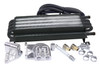 8 Pass Oil Cooler Complete Kit W/ Booster Kit, Fits VW Sand Rail Dune Buggy, EMPI 9223