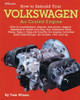 11-1033-0 HP HOW TO REBUILD VW ENGINE