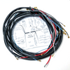1964-1967 VW Volkswagen Bus Type 2 Wiring Works MAIN Wire Harness Kit-USA MADE