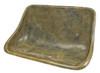 "34-1/2"" Rear Bench Seat, EMPI 00-3046-0 - dune buggy vw baja bug"