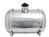 "00-3789-0 S/S GAS TANK, 8"" X 16"", CENTER FILL, 3.1 GALLON"