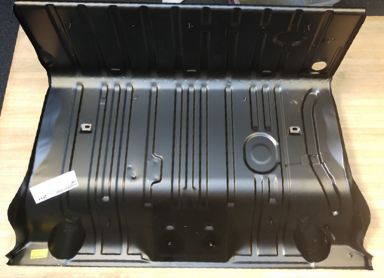 VW Rear Luggage Compartment Shelf, For All VW Type 1 Standard & Super Beetles, 54-79