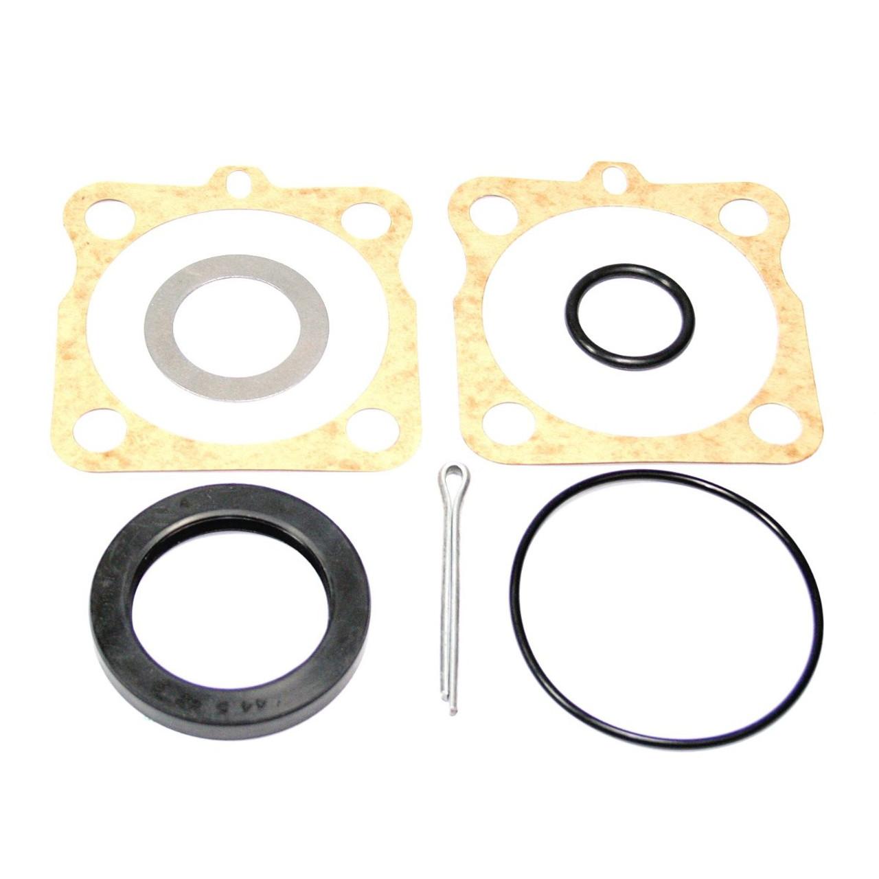IAP 111598051A Axle Seal Kit - Rear, T-1 49-68, T-2 50-67, T-3 61-68, Ghia 55-68