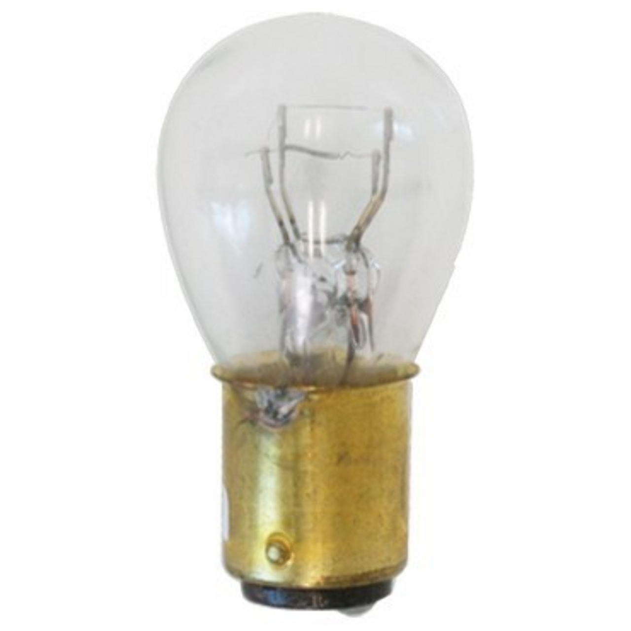 6V, #1158 Bulb, 21/32 Candle Power, Double Contact w/Straight Pins, Box of 10