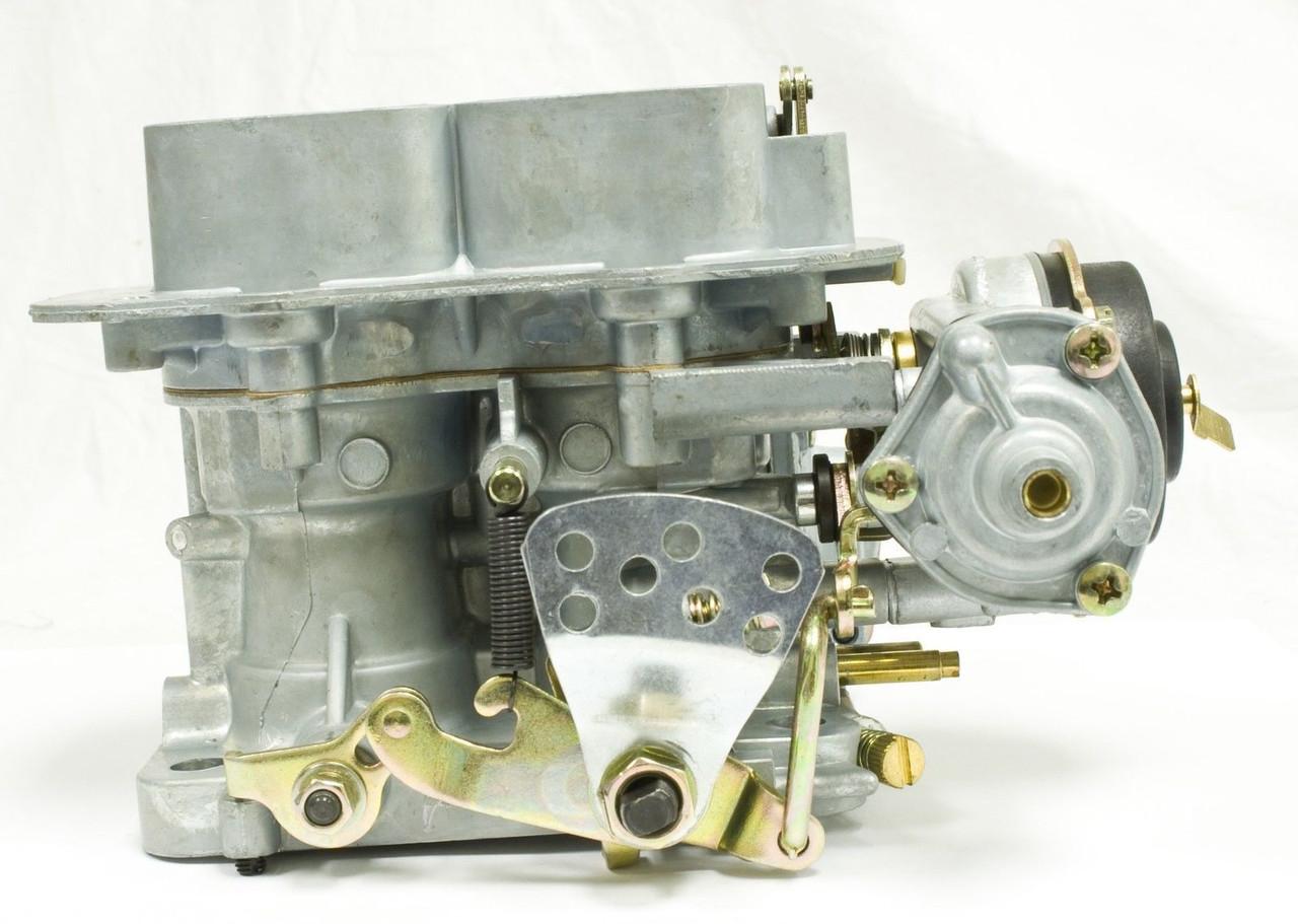 EMPI 32/36E Carb Kit Elec Choke Fits Isuzu 86-87 Trooper Pick-Up 2300cc