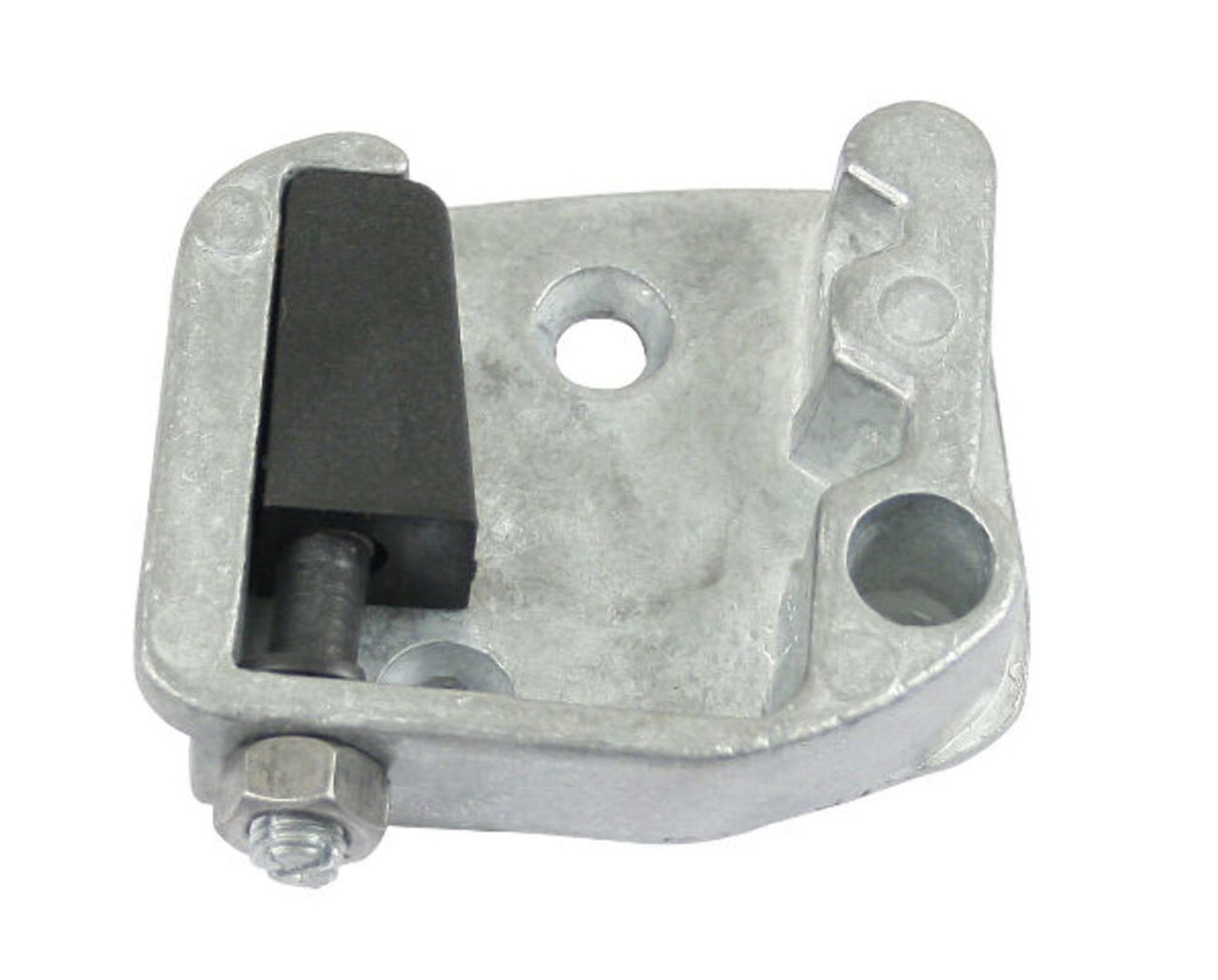 Door Striker Plate, Right, Fits Air Cooled VW Bug Type 1, 60-64, EMPI 98-8323