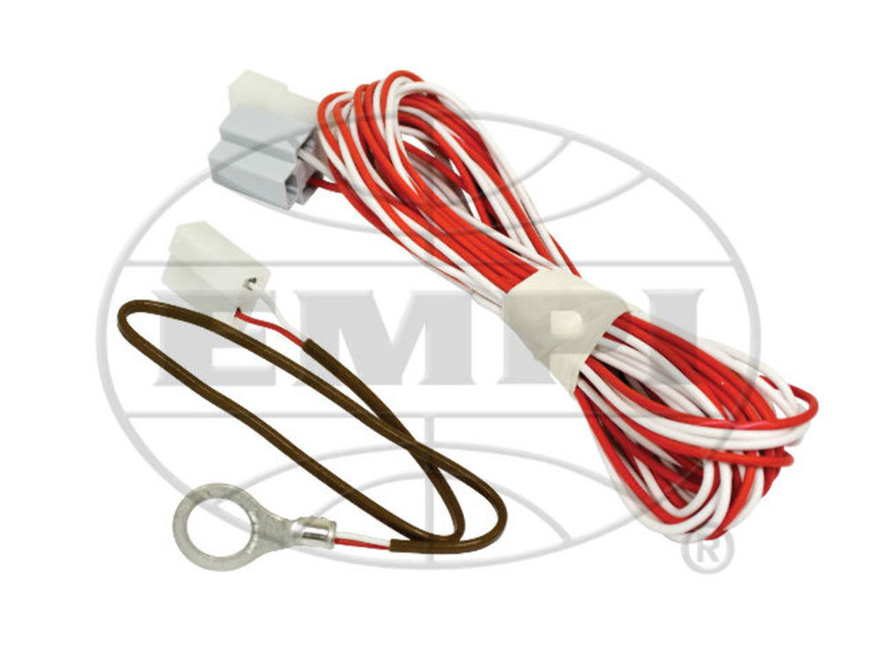 Temp Sender,14Mmfor 310901Head Wire 16' Long, Fits VW Air Cooled, VDO 323701
