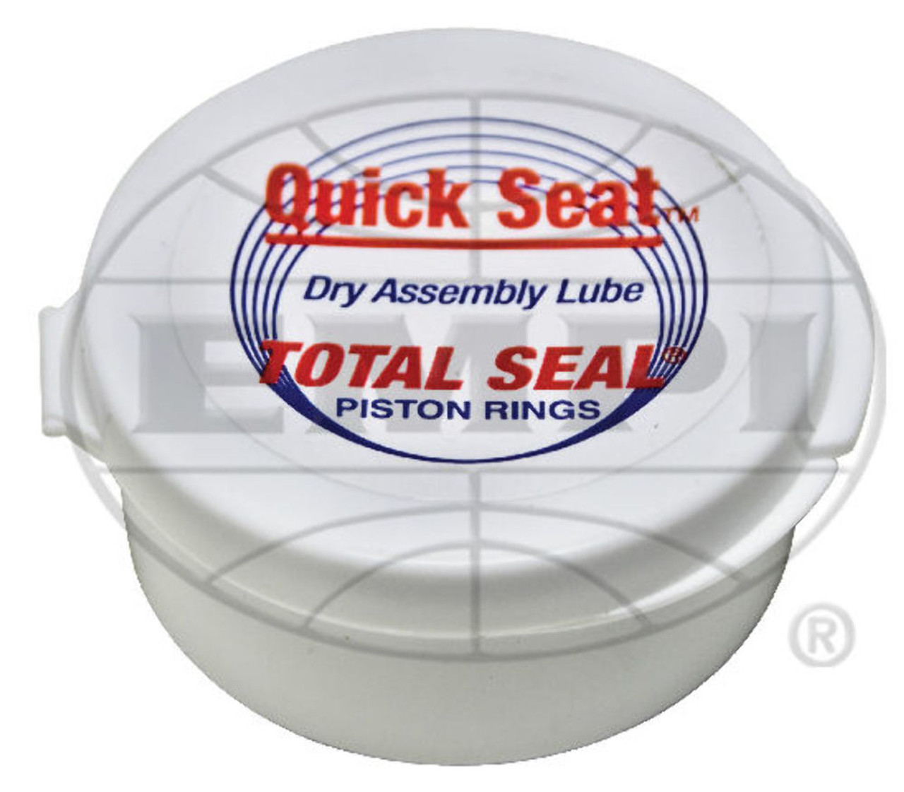 Total Seal 'Quickseat' Dry Film Powder For Piston Rings, Fit VW Air Cooled