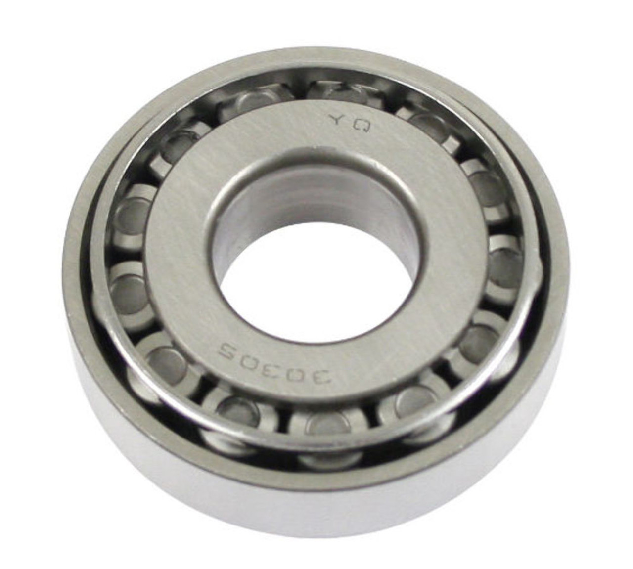 Wheel Bearing, Front Outer, Each, Fits VW Bug Type 1 50-65, Ghia 56-65, EMPI 98-4625
