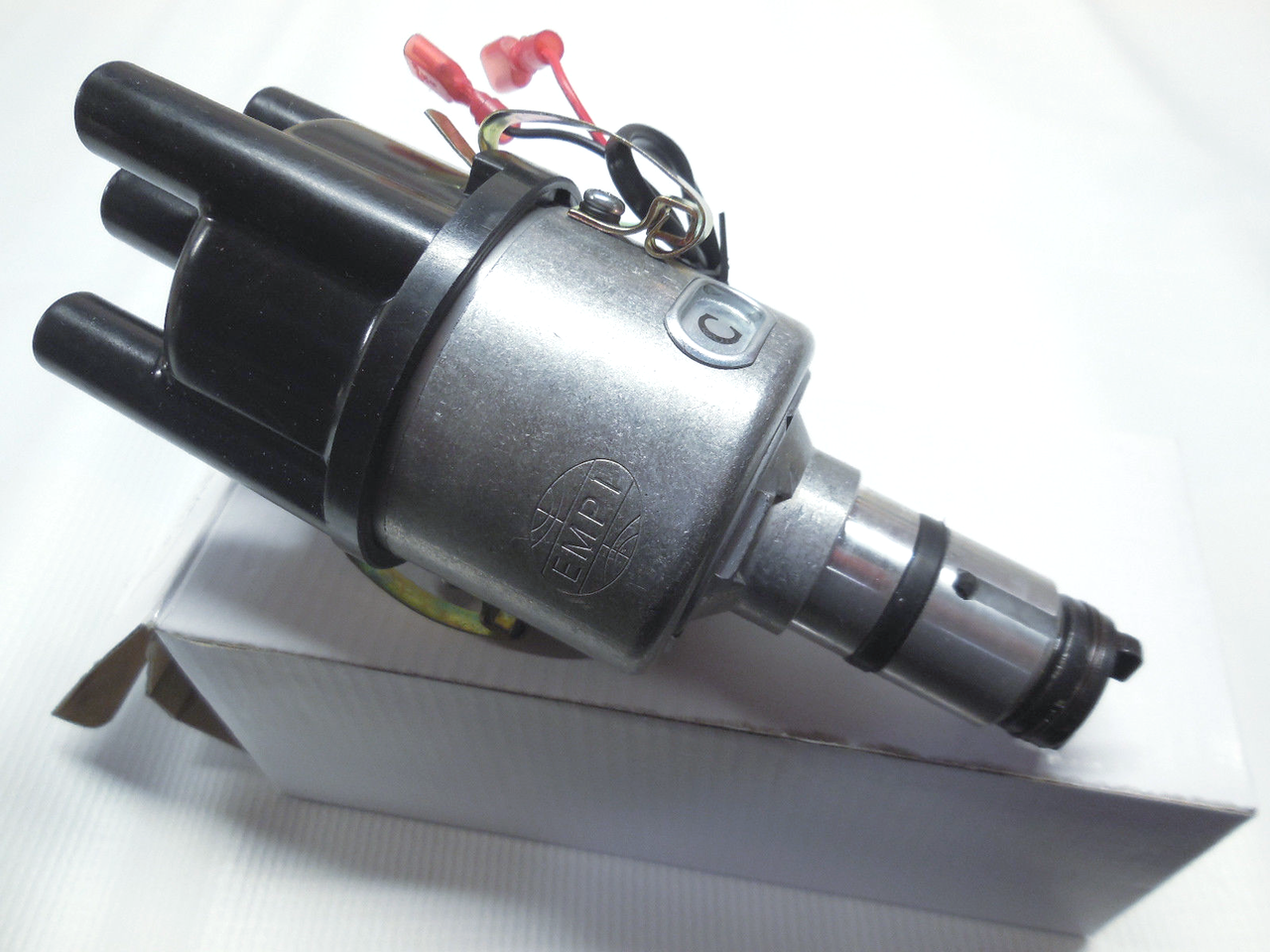 EMPI VW Air Cooled Centrifugal Advance Distributor 009 w/Electronic IGN. 9441-B