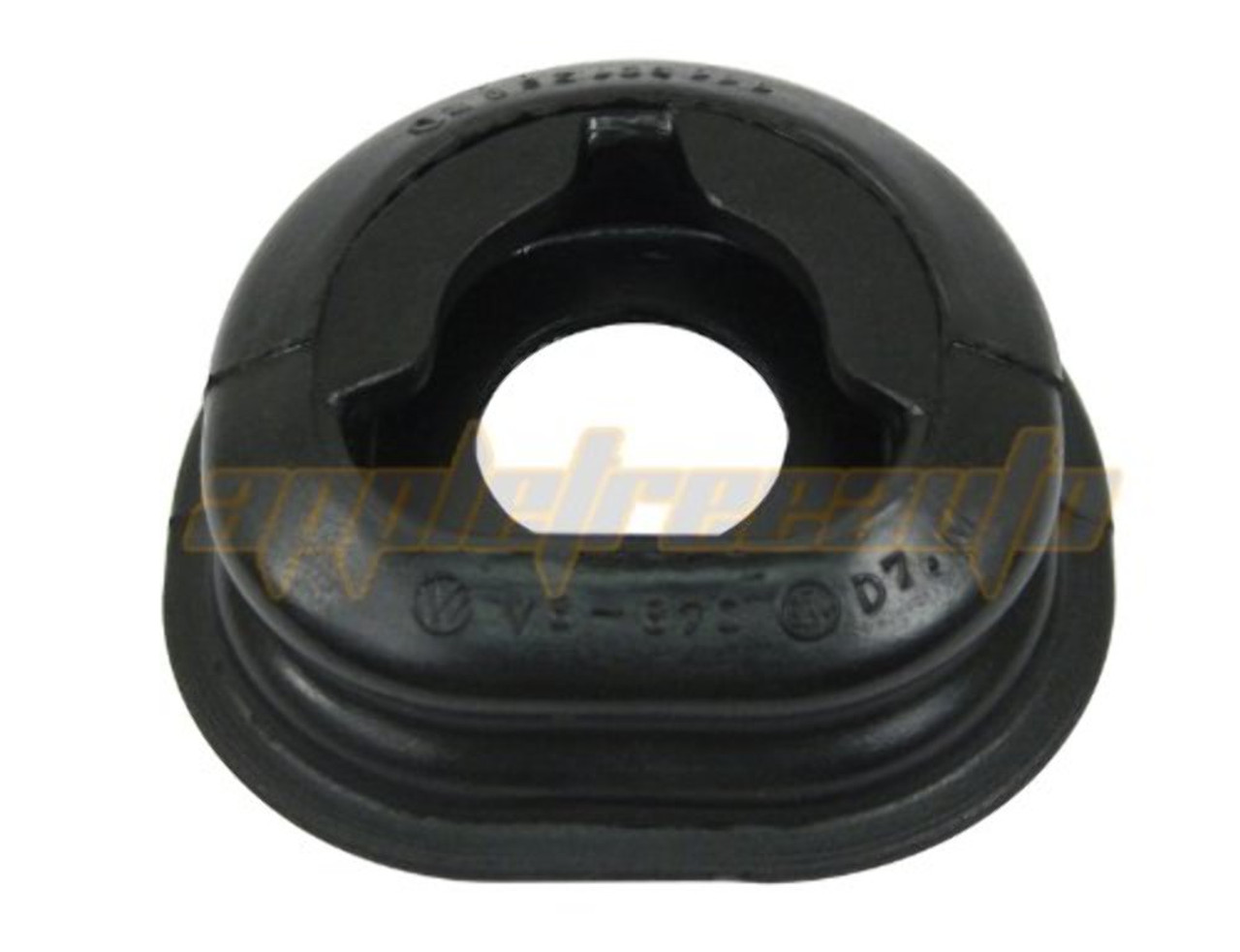 EMPI 98-2072 BOOT, NOSE CONE TO CHASSIS 111-301-289B, Type 1 VW Bug 61-79, Ghia 61-74, Type 3 64-73, EA