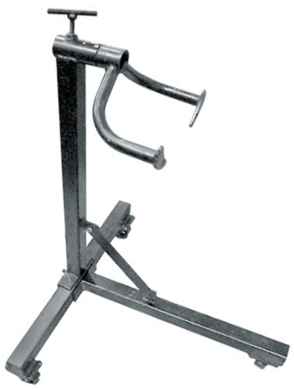 Floor Model Engine Stand, For Type 1 VW Engines, Compatible with Dune Buggy