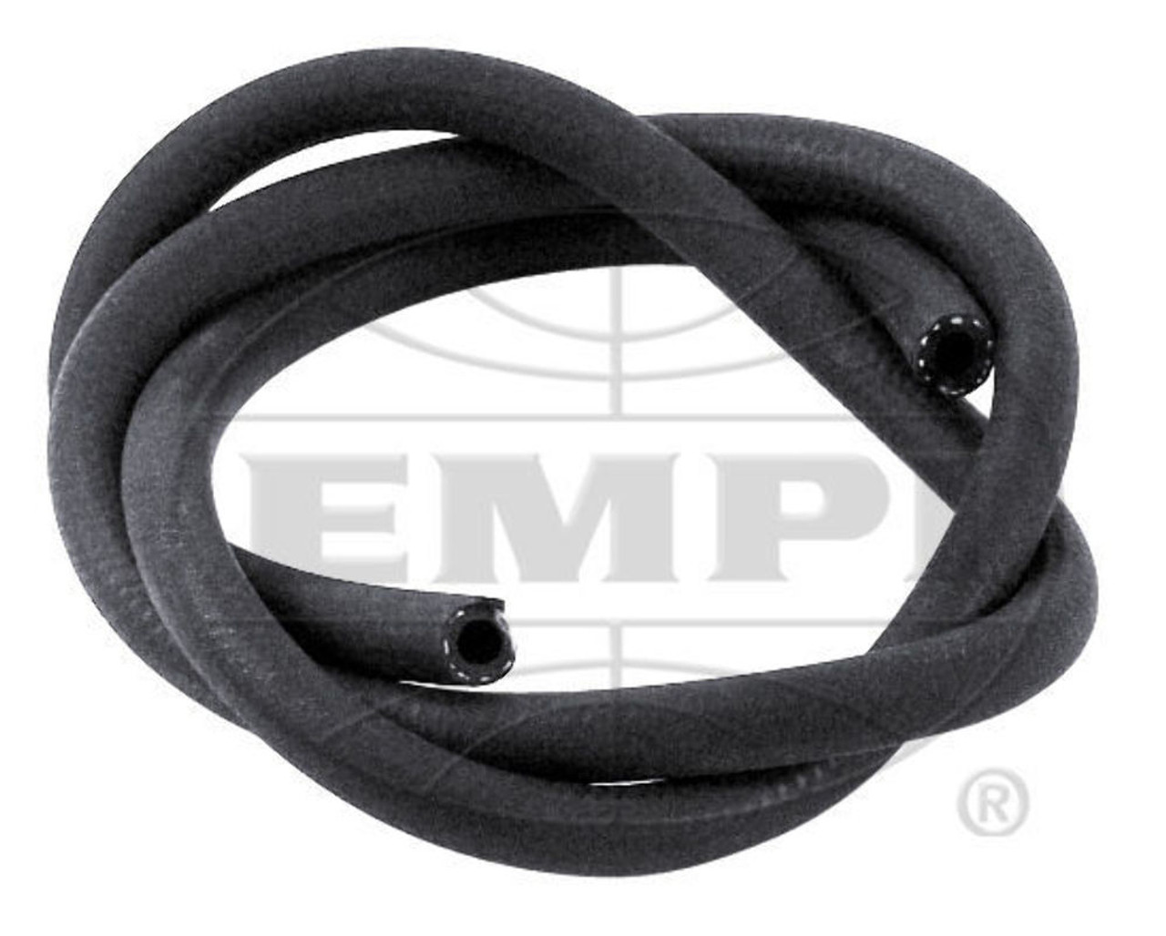 "50' Length Hi-Temp Hi-Presure Oil/Breather Hose 3/8"" I.D, Fits VW Bug Air Cooled"