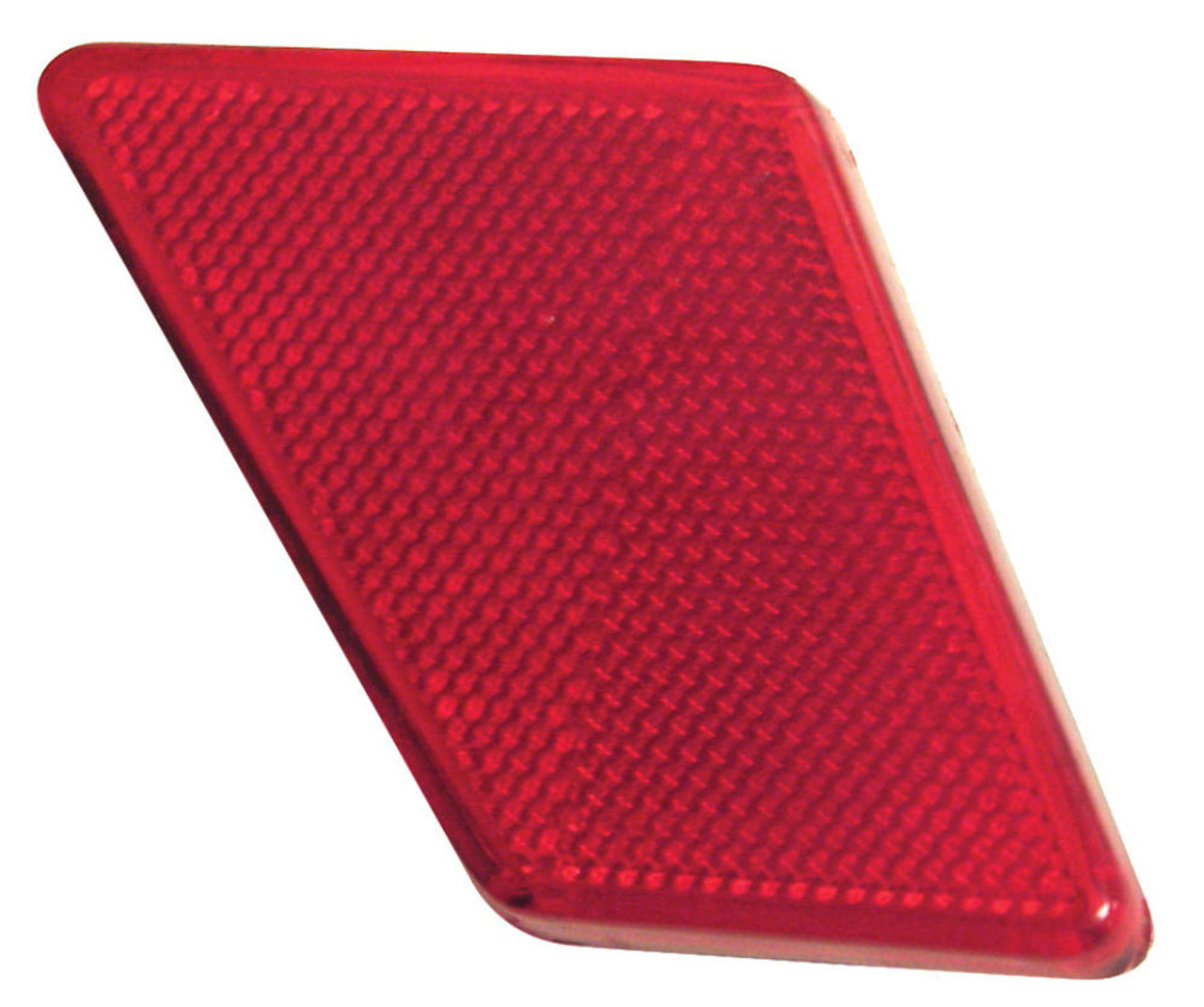 Tail Light Reflector, Rear Right, Sold Each, Fits VW Bug Type 1 1970-72, EMPI 98-9507