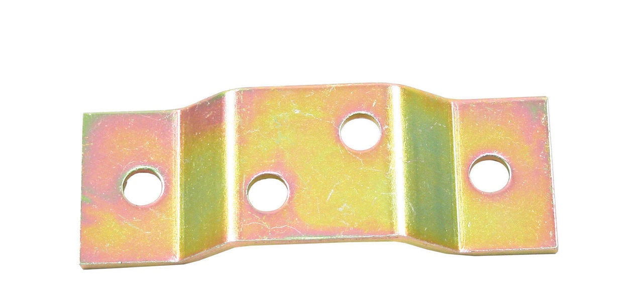 Solid Tans Mount, Front, Early Model, Fits VW Bug Buggy Sand Rail Sand Car Baja, EMPI 9528