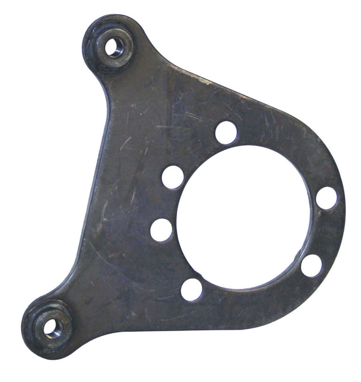 4-Piston Brake Caliper Bracket ,Ball Joint, Fits VW Buggy Baja Rock Crawler, EMPI 17-2677