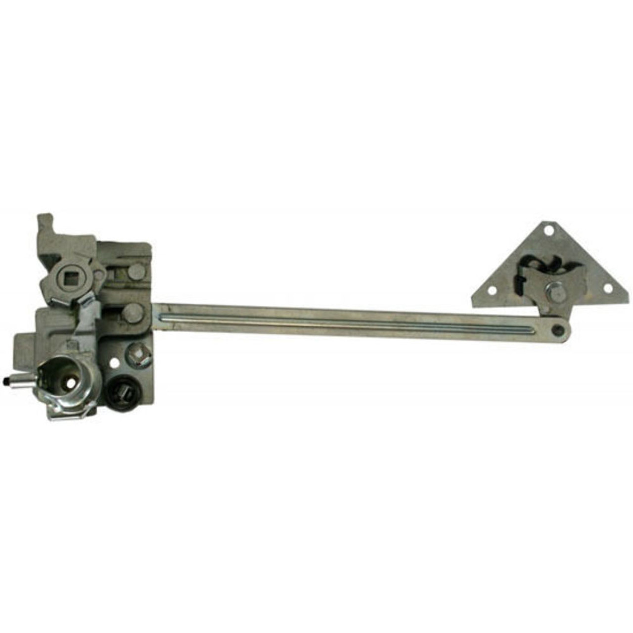 1932-34 Ford Pickup Door Latch, Right Hand Side