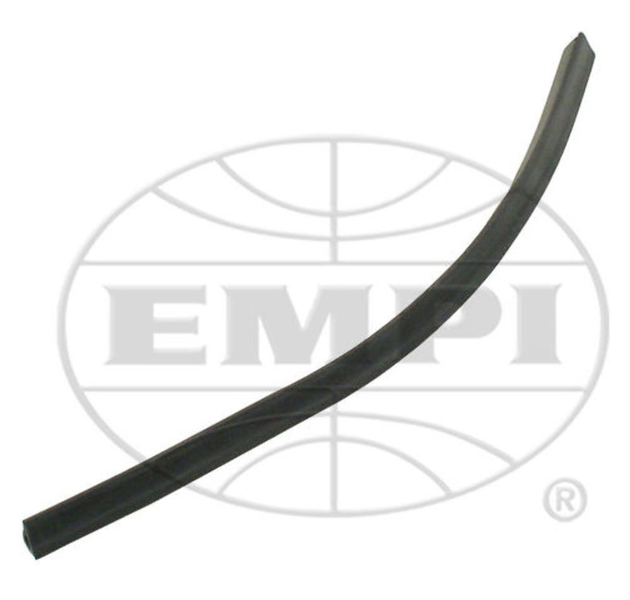 EMPI VW BUG TYPE 1 65-77,2 68-79, 3 64-73 VENT WINDOW POST SEAL EACH 241 837 465