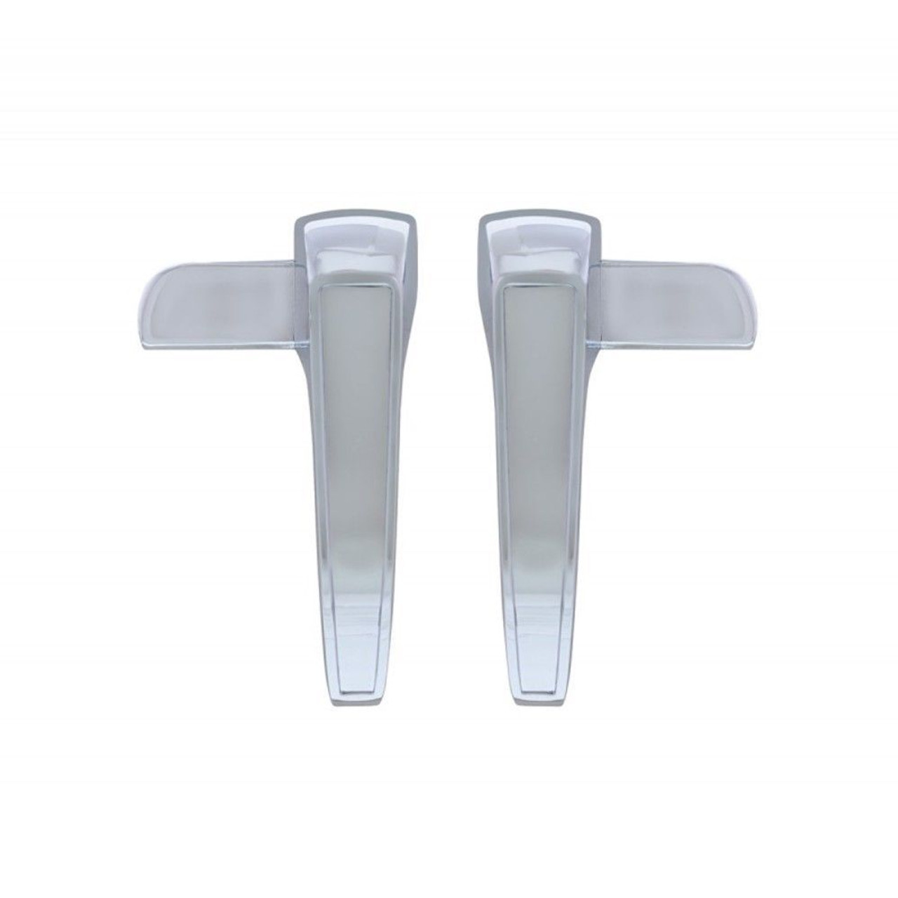 1967 67 Ford Mustang Vent Window Handles