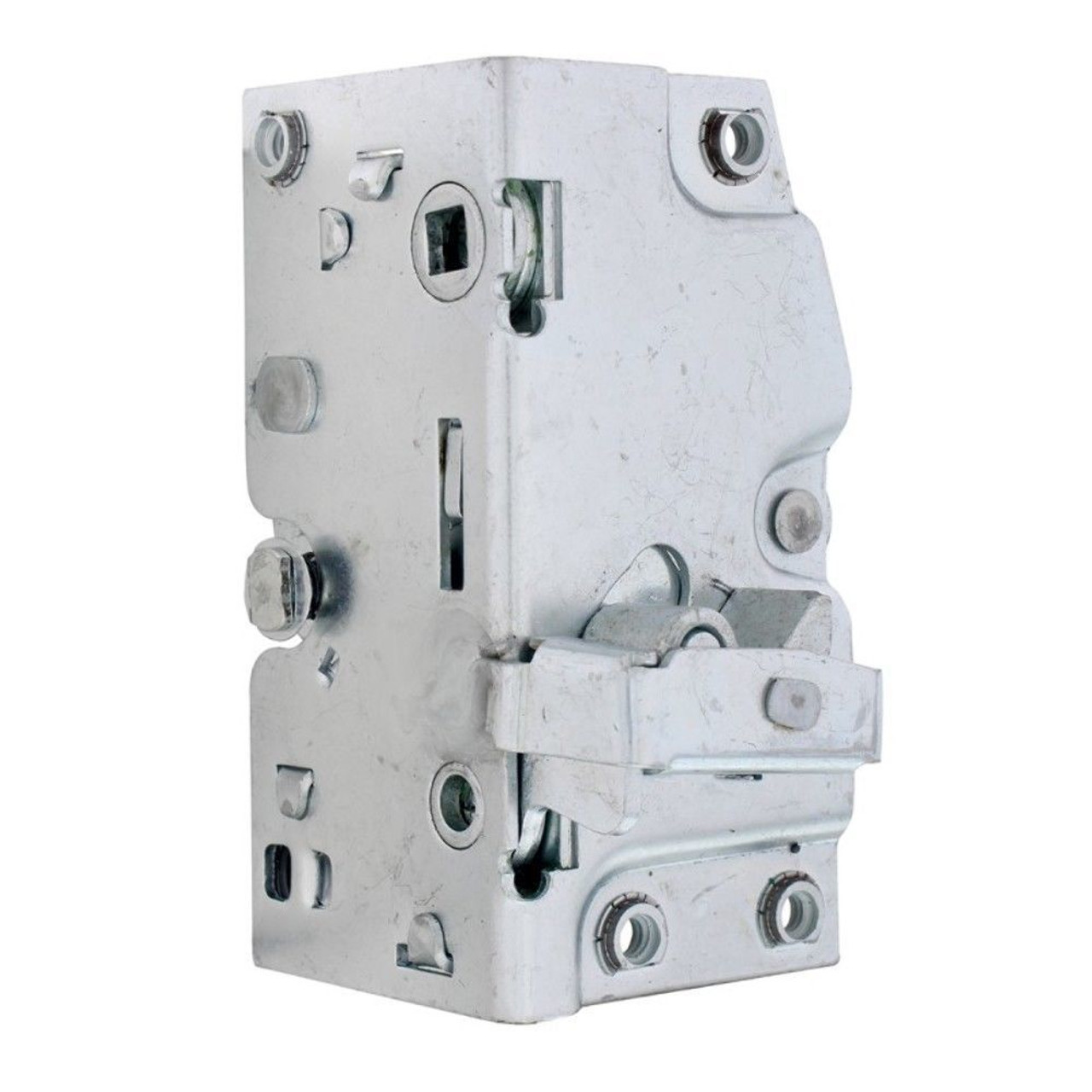 Door Latch - Right Hand Side, Compatible with Chevy Truck 1947 1948 1949 1950 51