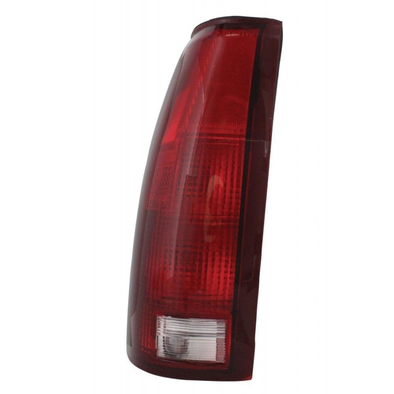 1988 -2002 Chevy & GMC Truck Tail Light - Driver/Left Hand - Suburban Tahoe Blaz
