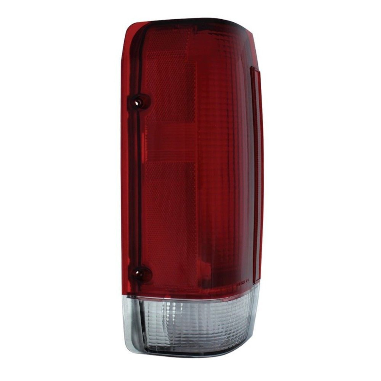 1987-89 Ford Fullsize Bronco / Styleside Pickup Tail Light Assy, L/H (To 9/89)