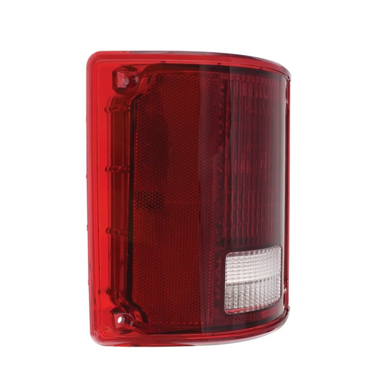 (2) 1973-87 Chevy GMC Truck LED Sequential Tail Lights with Flasher W/O Trim, Pair
