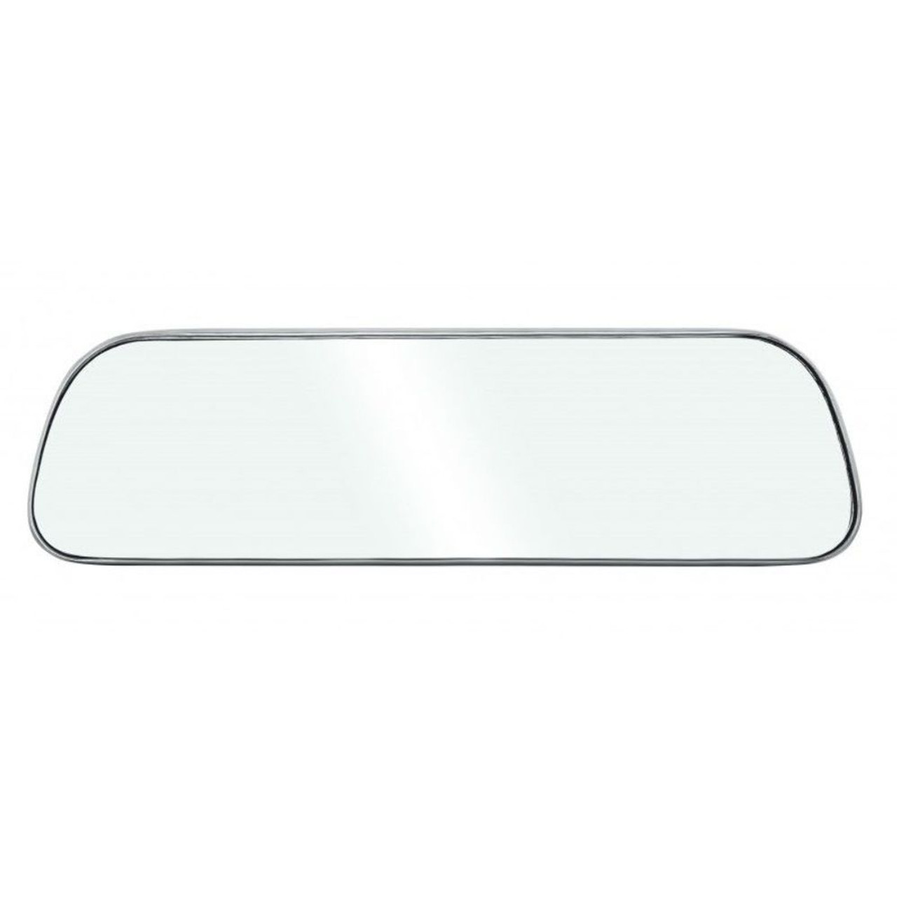 1964-67 Chevelle & El Camino, 1963-66 Impala / Caprice Chrome Rear View Mirror