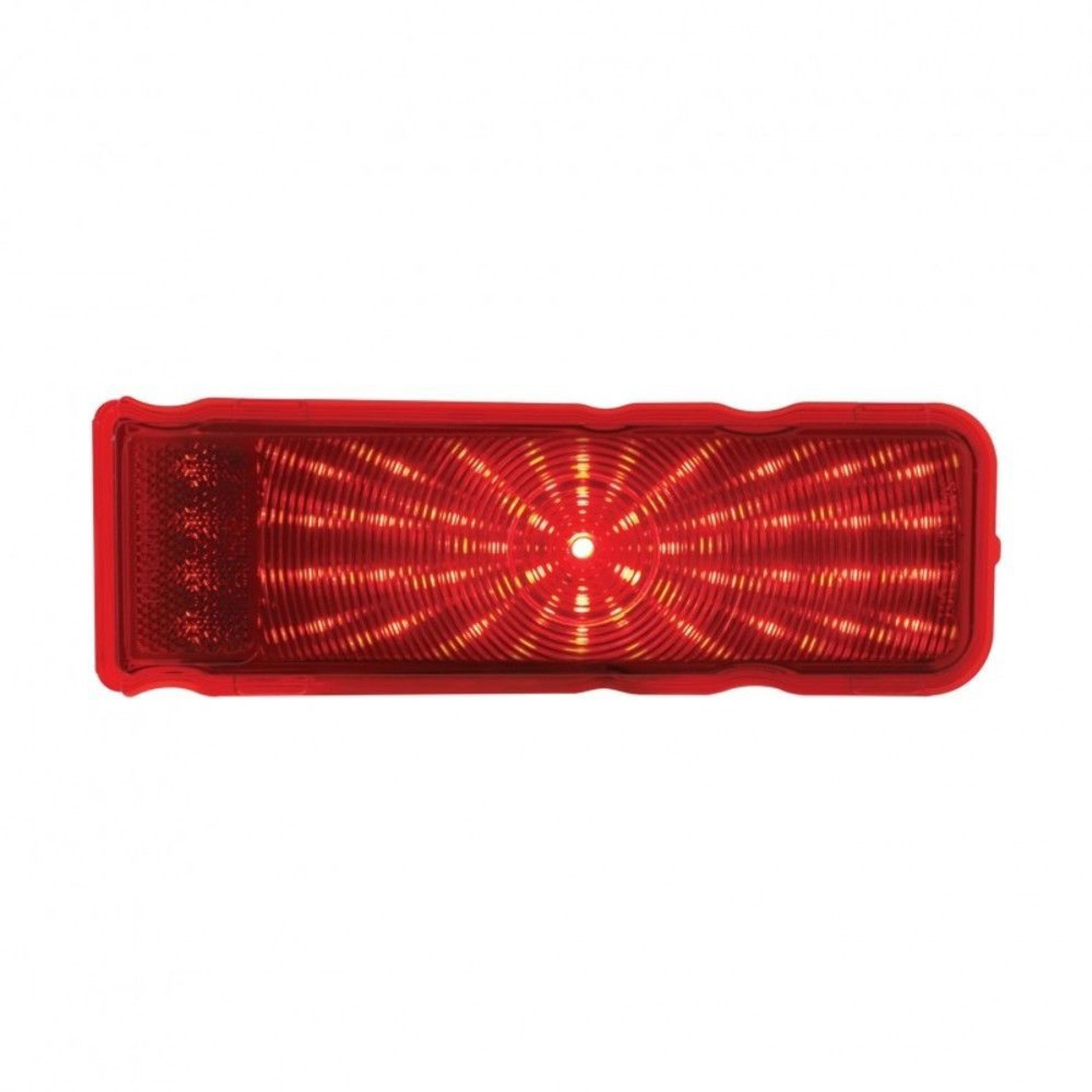 1967 Chevy Camaro Standard Red LED Tail Light