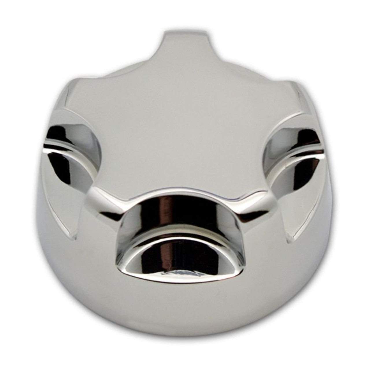 Pirate Mfg CA0010SC 2010-13 Camaro 6.2L V8 Smooth Chrome Billet Oil Cap Ea.