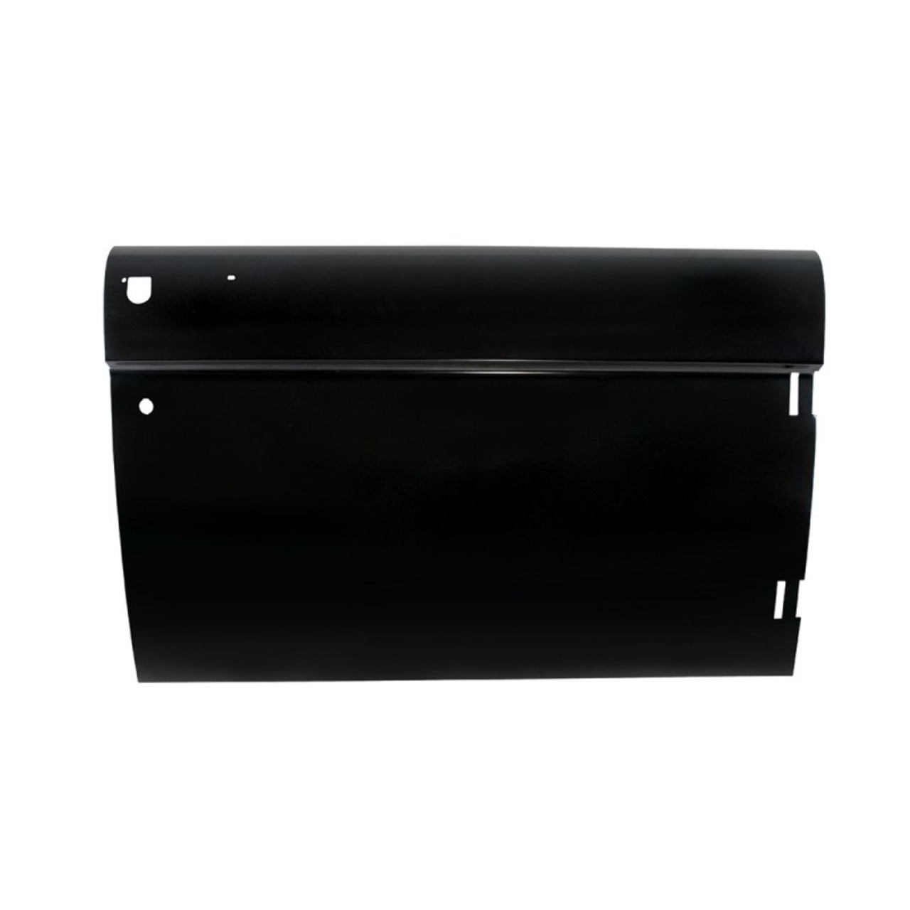 1968-77 Ford Bronco Door Skin, R/H