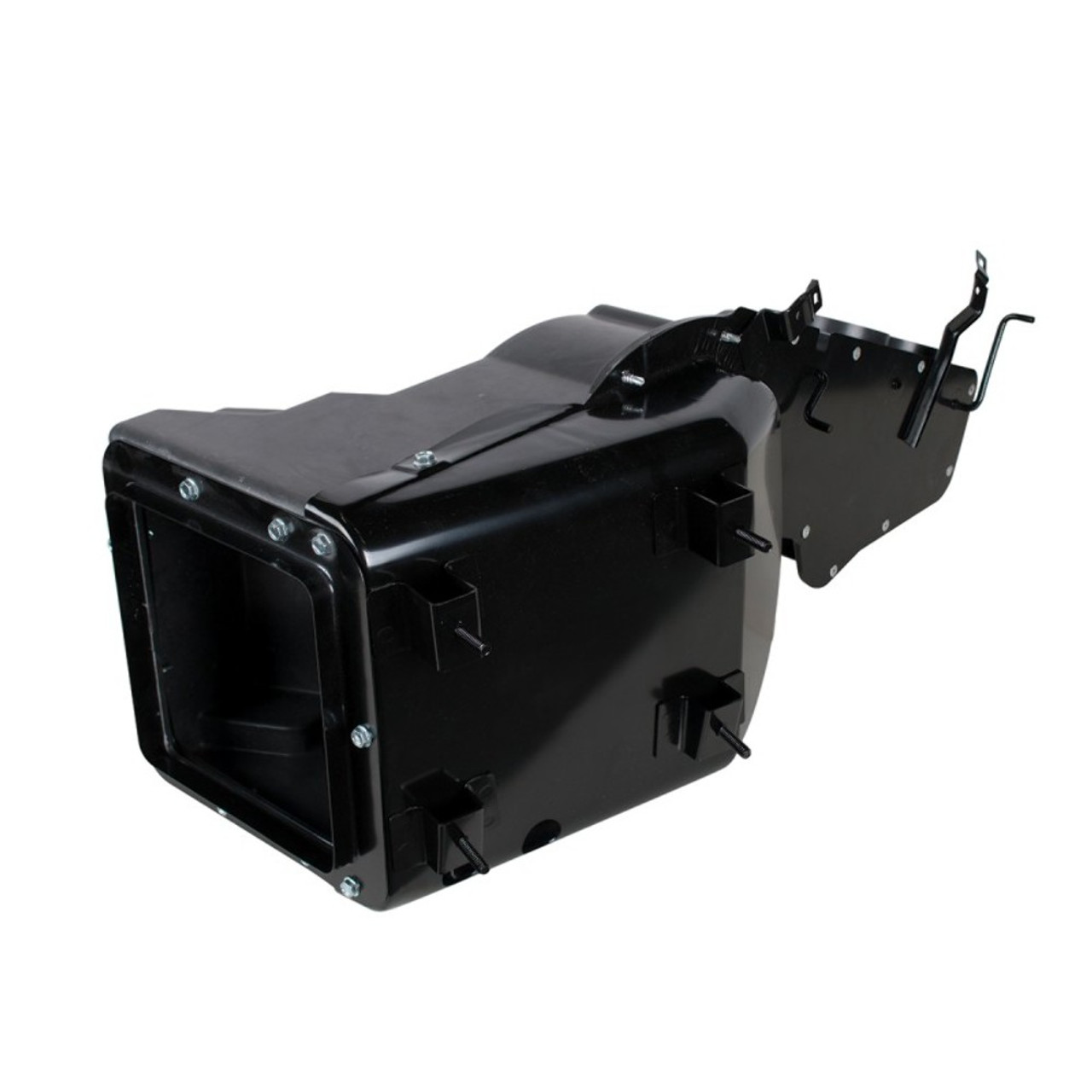 1966-1977 Ford Bronco Heater Box - Accurate Original Style  Reproduction