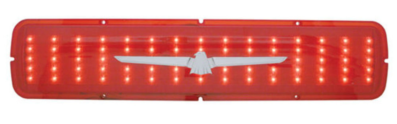 1964 Ford Thunderbird LED Tail Light, Each