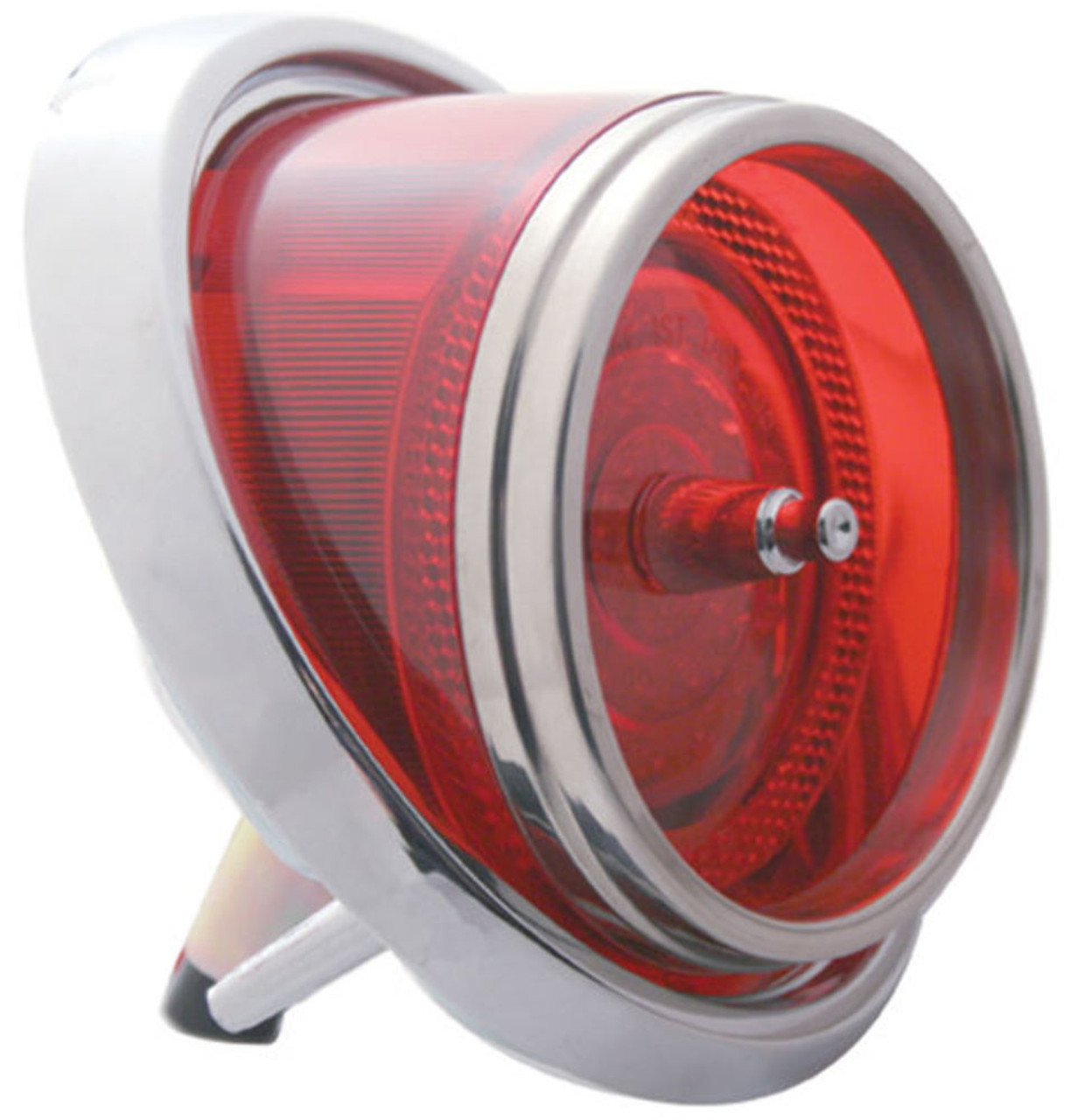 1965 Chevy Impala LED Tail Light Assembly, Left EA