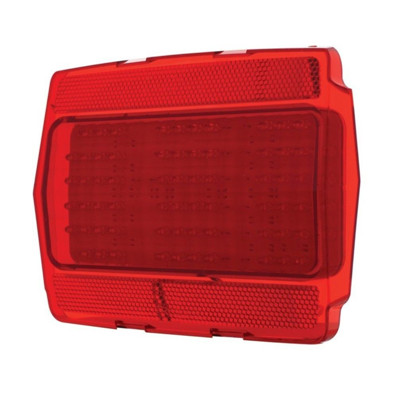 1964 1/2 - 1966 Ford Mustang LED Sequential Tail Light, Right or Left Hand Side