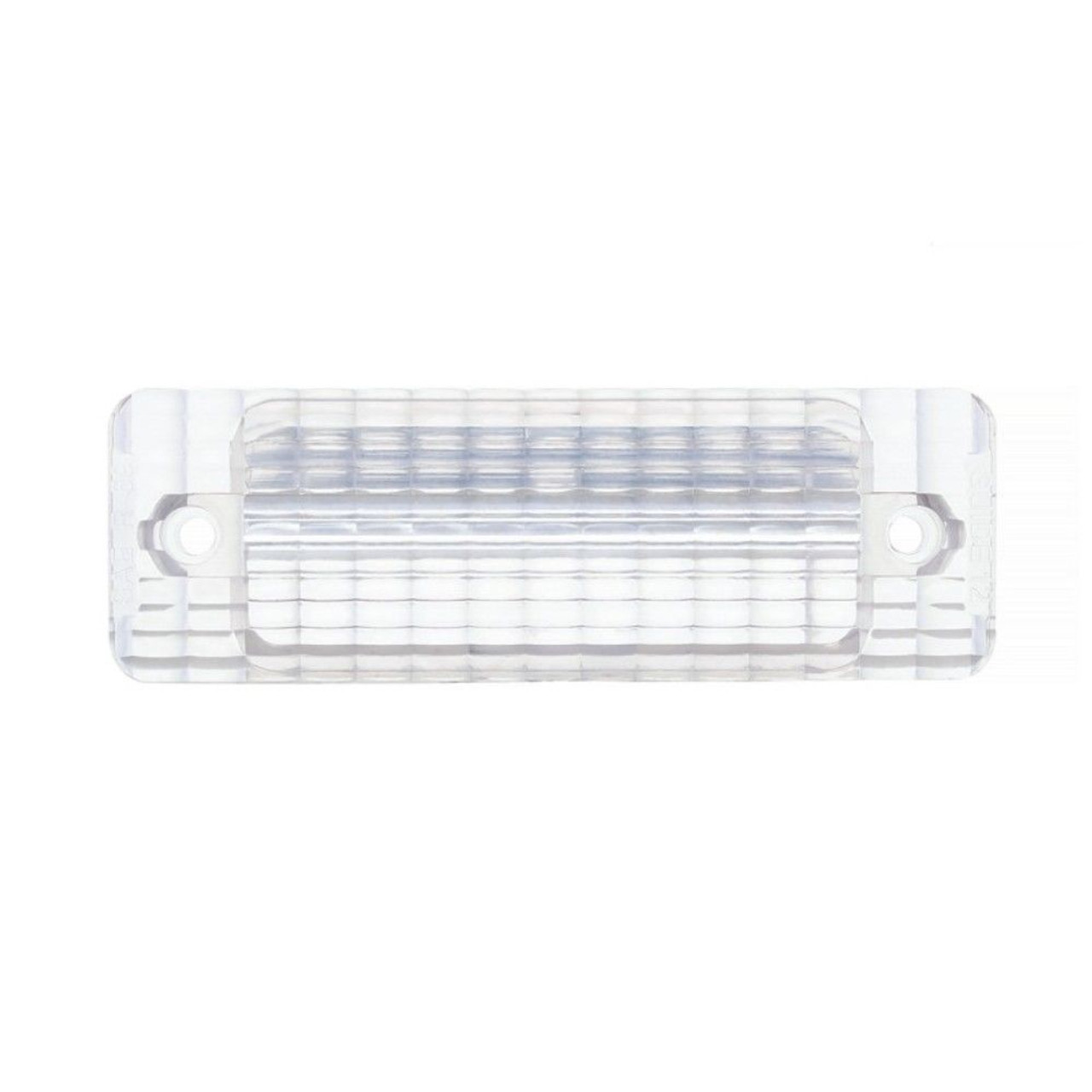 69-72 Truck Cargo Light Lens, Compatible with Chevy/GMC, 69 Camaro RS Backup Lens