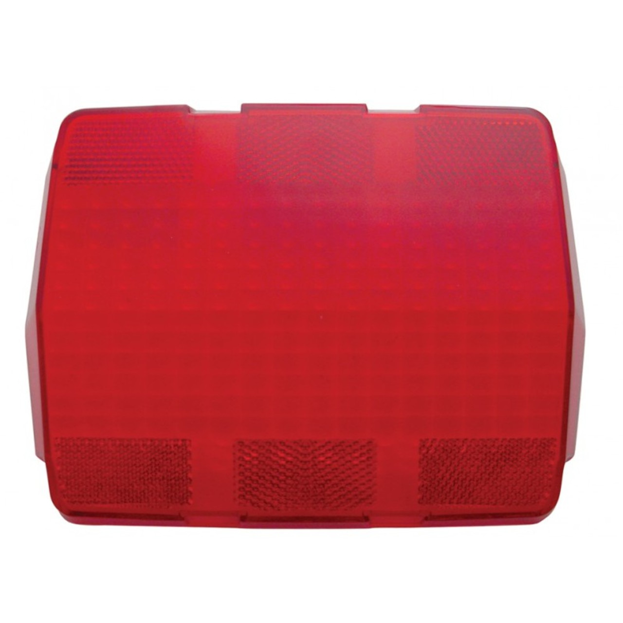 Tail Light Lens, Compatible with Ford Mustang 1964-1/2 1965 1966
