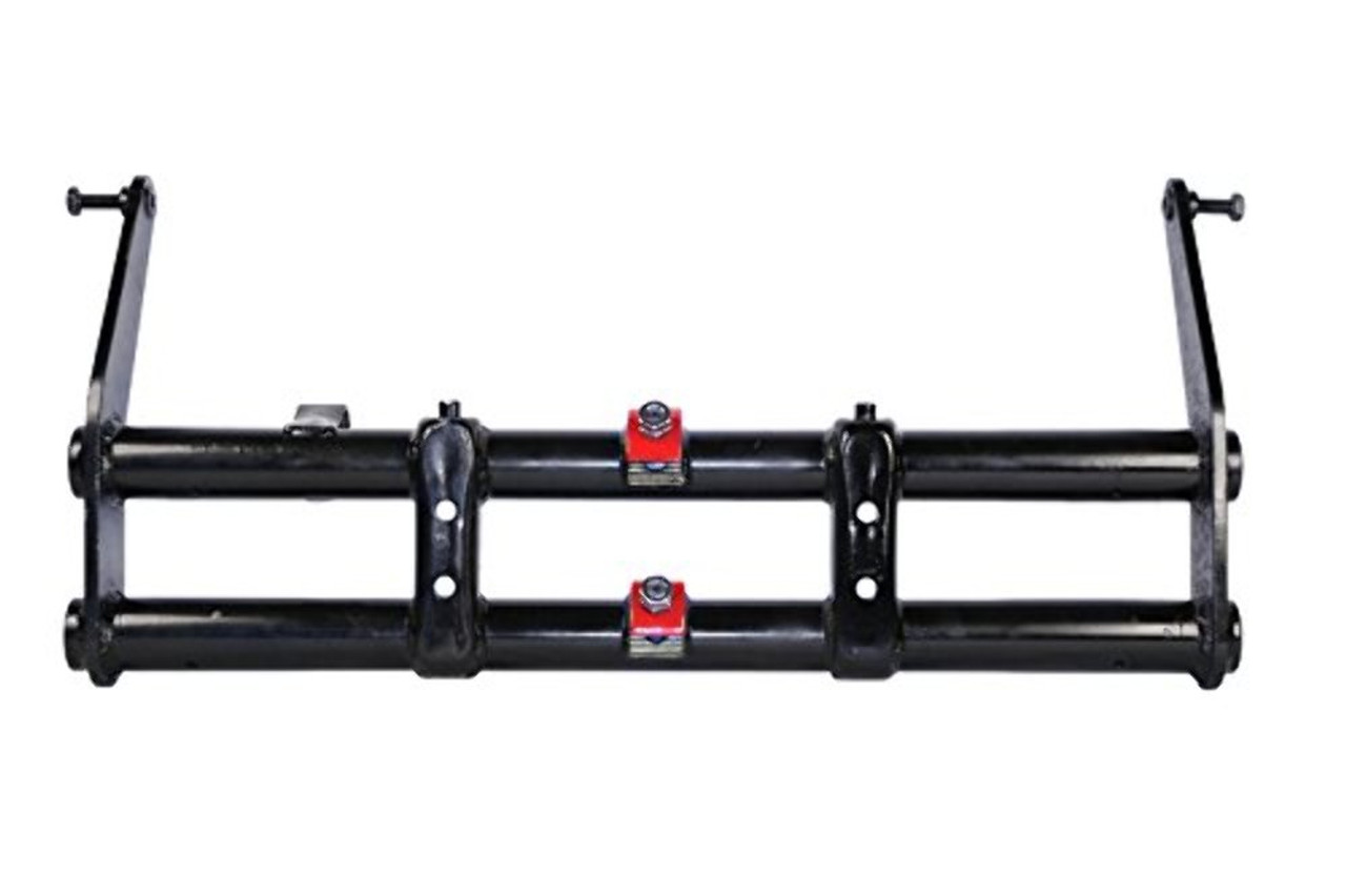"""Empi 22-2818-0 2"""" Narrowed Beam with Ratchet Style Adjusters, Link Pin"""