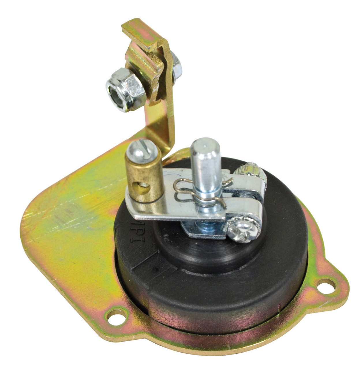43-5352-0 MANUAL CHOKE ASSEMBLY