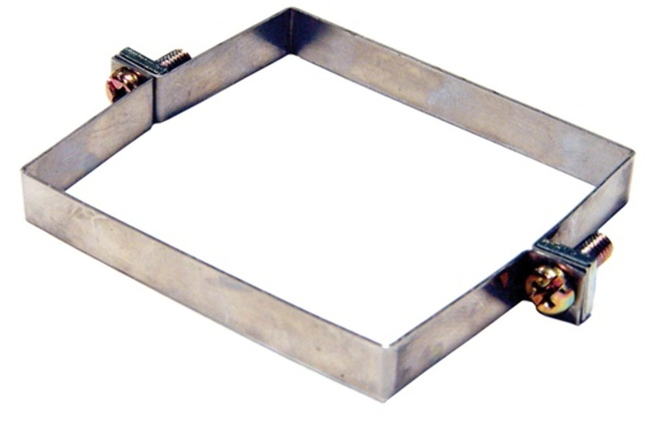 16-2187-0 BOOT CLAMP FOR 16-2183,EA