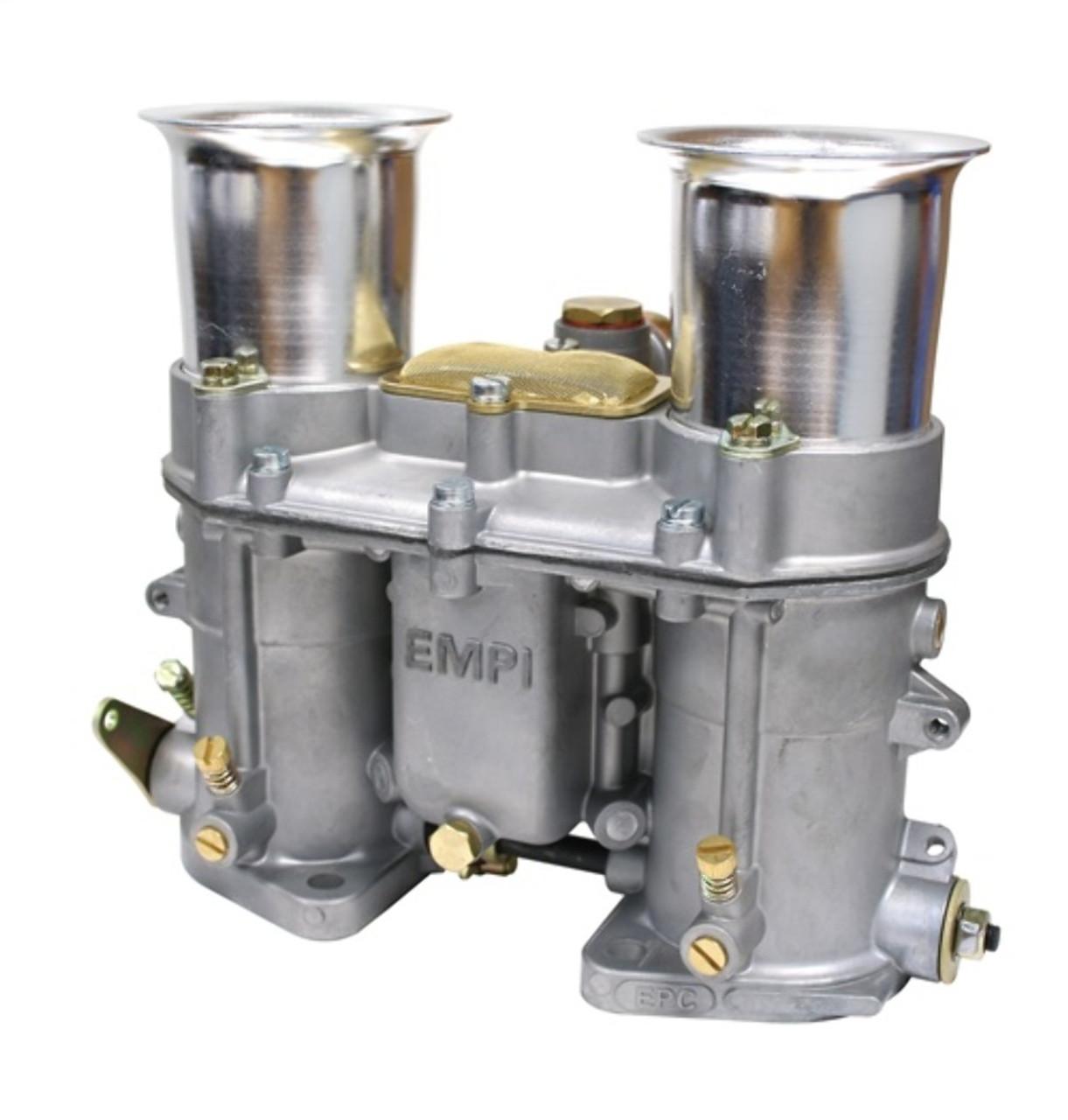 47-1048-0 EMPI EPC-48 CARB W/STACKS