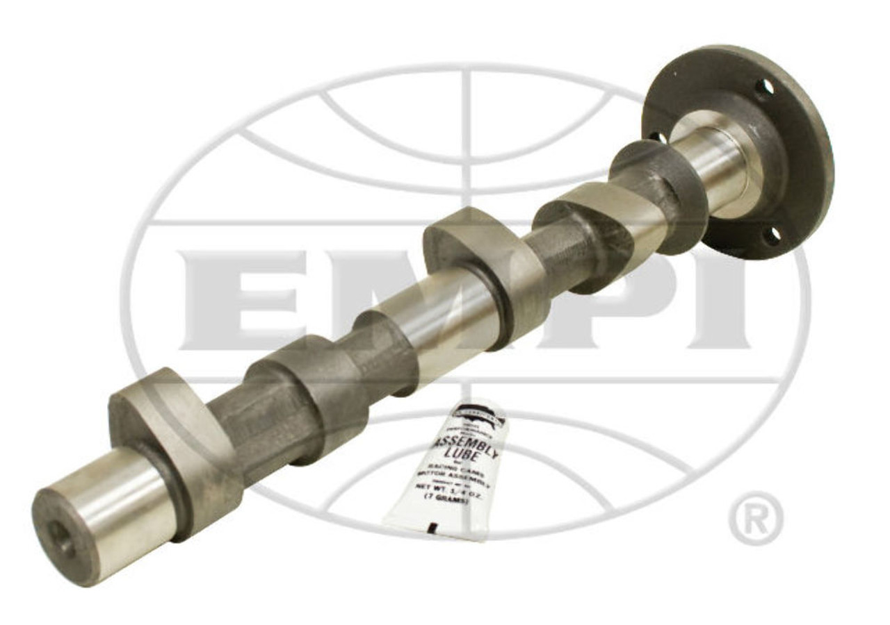 EMPI  VW BUG  W-140 PERFORMANCE CAMSHAFT FOR 1.1 OR 1.25 RATIO ROCKERS  22-4140