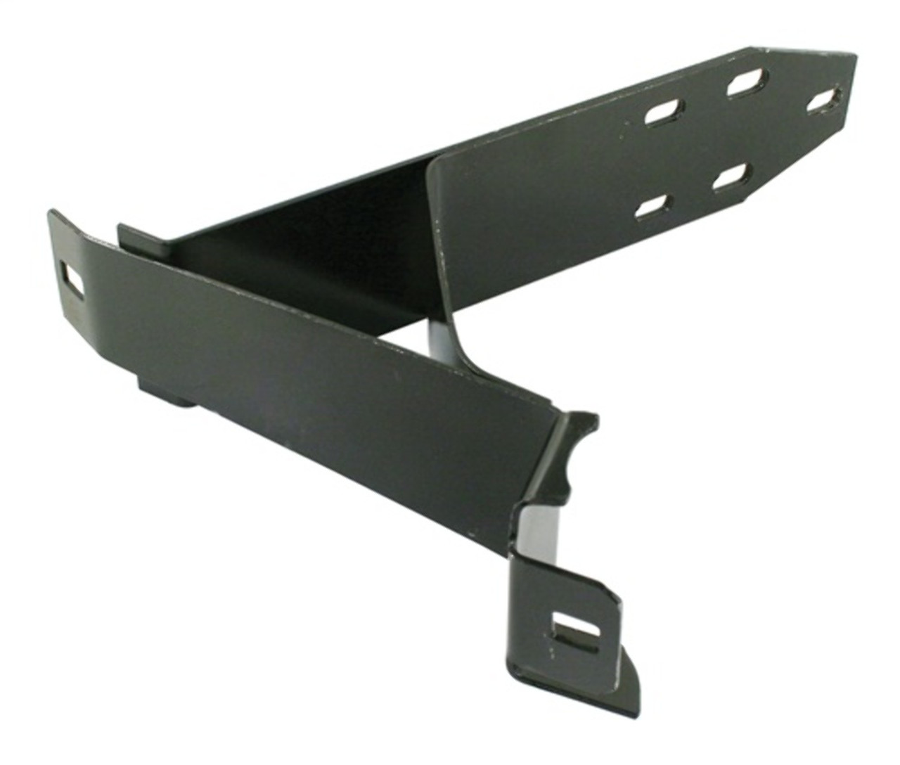 98-1009-0 BUMPER BRACKET, LEFT, FRONT, BUG, 68-73