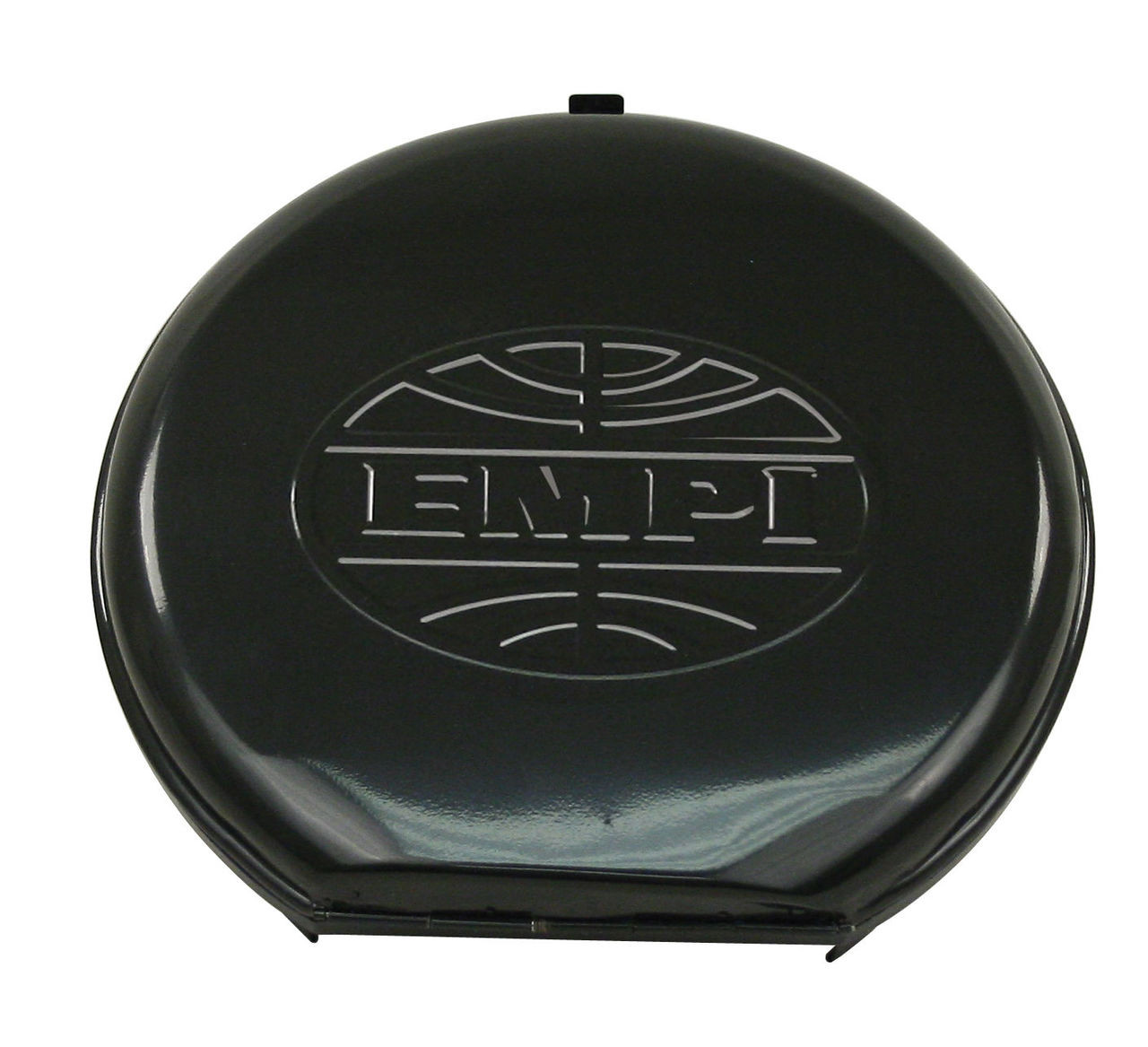 Accessory Hazet Vintage Style Spare Tire Mount Round Tool Box, Fits VW Bug Ghia, Empi