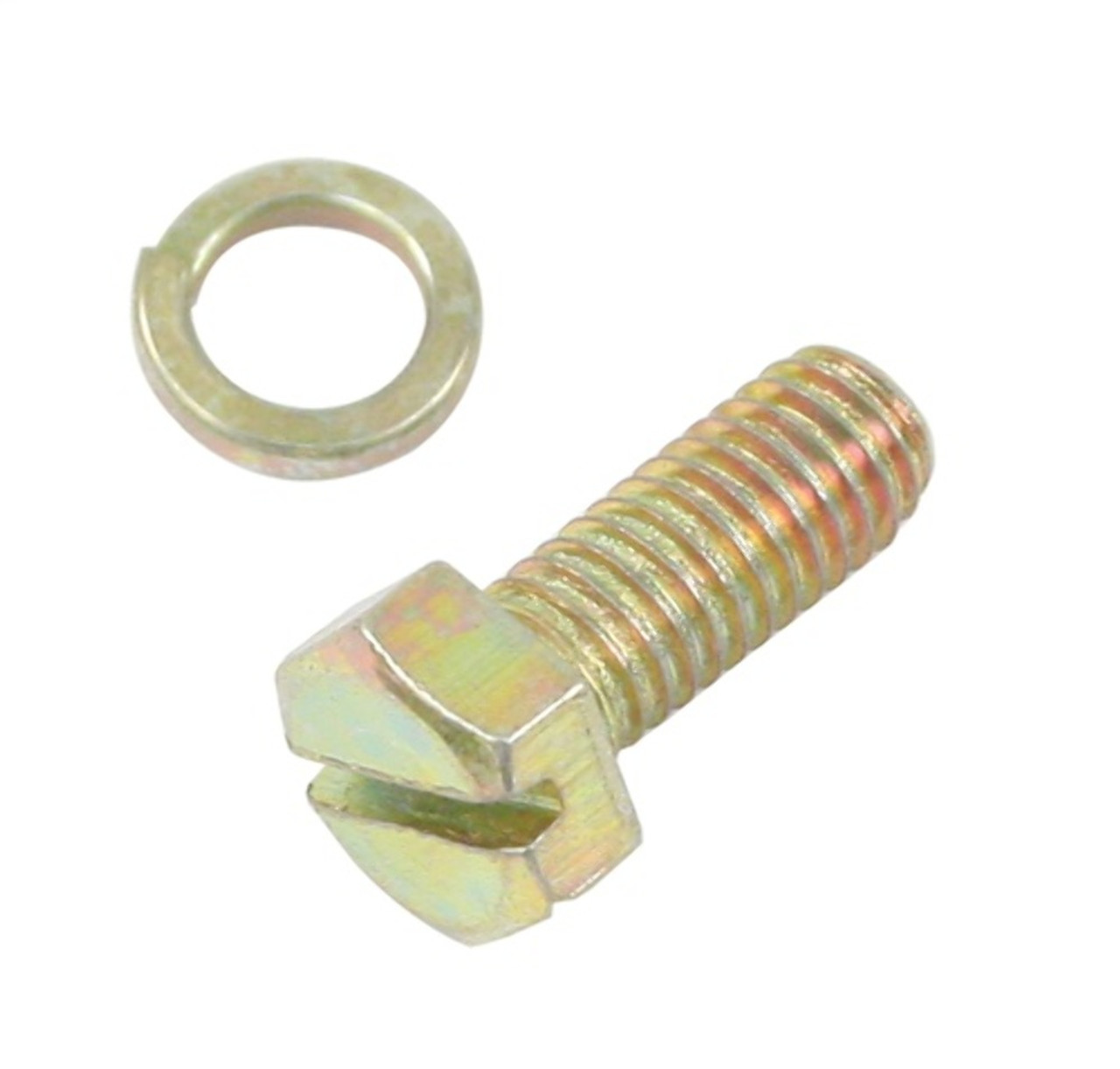 43-5344-0 HOLD DOWN SCREW/WASHER,2PC