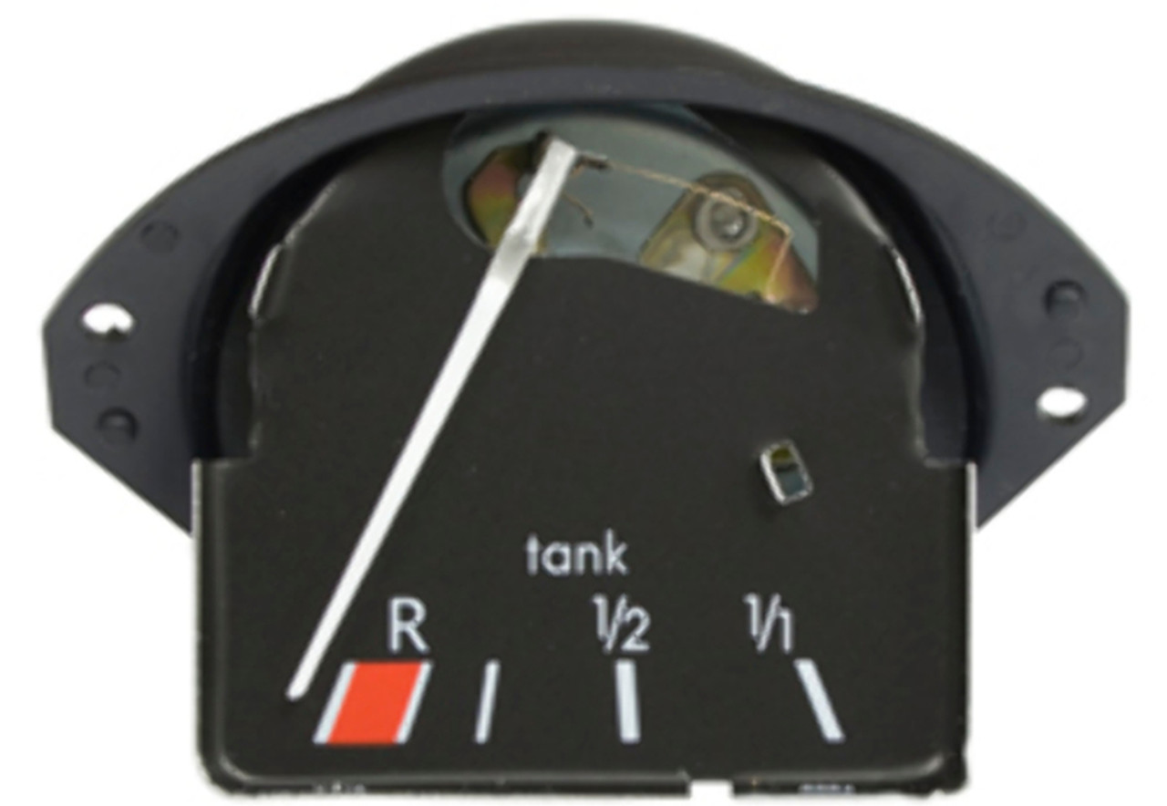 FUEL GAUGE WITH CABLE FITS VOLKSWAGEN TYPE1 BUG GHIA 1962-1967 VW BEETLE
