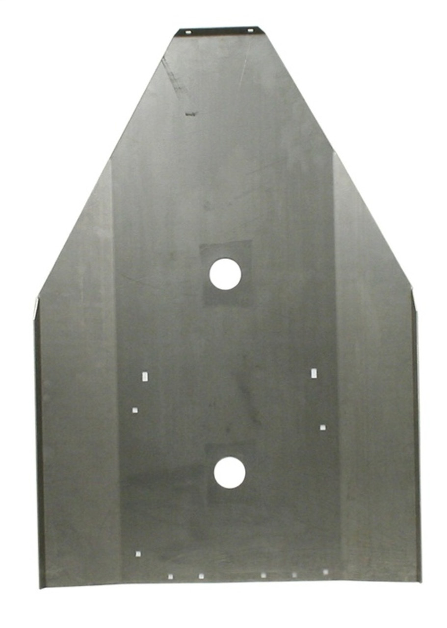 00-3194-0 UNIV. BUGGY SKID PLATE