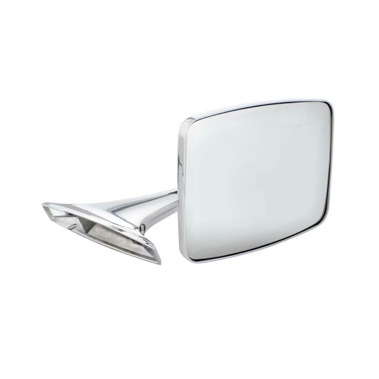 1973-87 Chevy & GMC Truck Exterior Mirror, Fits Left Hand Side & Right Hand Side