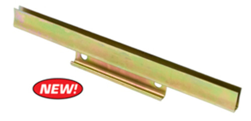 Left and Right Type 2 Bus 1968-79 Empi Door Window Lift Channel Pair