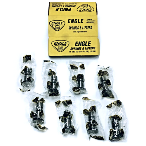 Engle W110 Cam Kit, W/ Cam Gear and Engle Lifters FOR VW TYPE 1, 2, 3 1600cc
